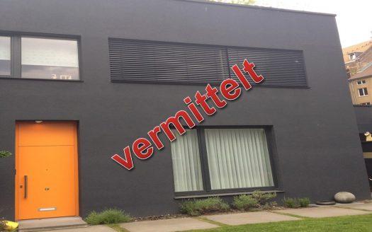 Townhouse Köln Zentrum verkaufen Schöller Einfamilienhaus verkaufen Immobilien Schöller