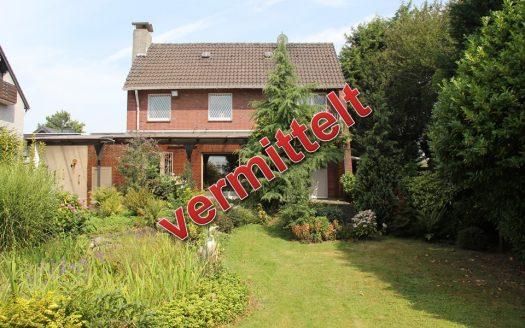 Köln Immobilien Makler freistehendes Einfamilienhaus verkaufen