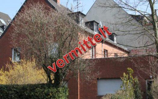 Mehrfamilienhaus verkaufen Köln Schöller Immobilien Bayenthal