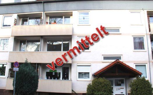 Wohnung verkauft in Mönchengladbach