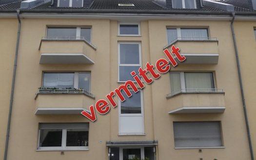Mehrfamilienhaus-Köln